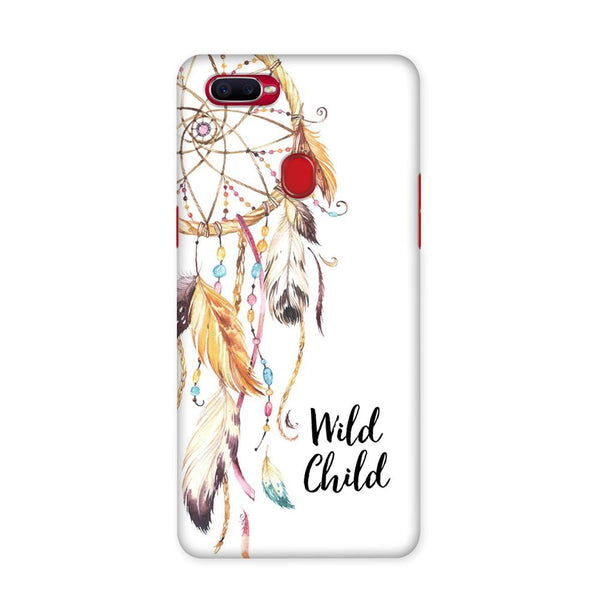 Wild Child Case for Oppo F9 Pro