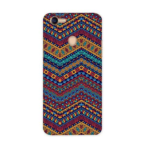 Indian Art 6 Case for Oppo F5