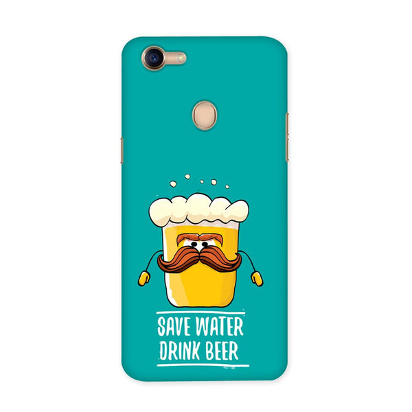 Beer Always Case for Oppo F5