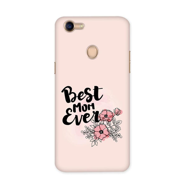 Best Mom Case for Oppo F5