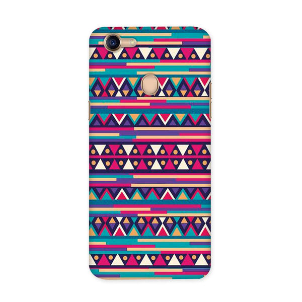 Zinbooka Pattern Case for Oppo F5