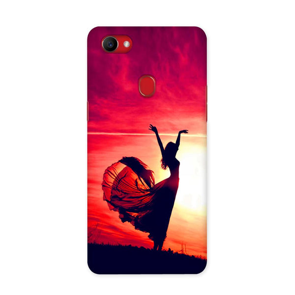 I Am Free Case for Oppo F7