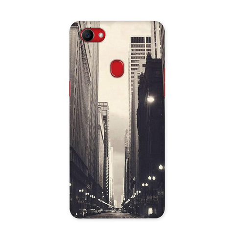 Old City Case for Oppo F7
