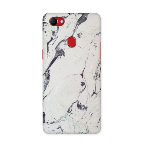 Marble Titlo Case for Oppo F7
