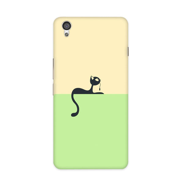 Cute Kitty Case for OnePlus X