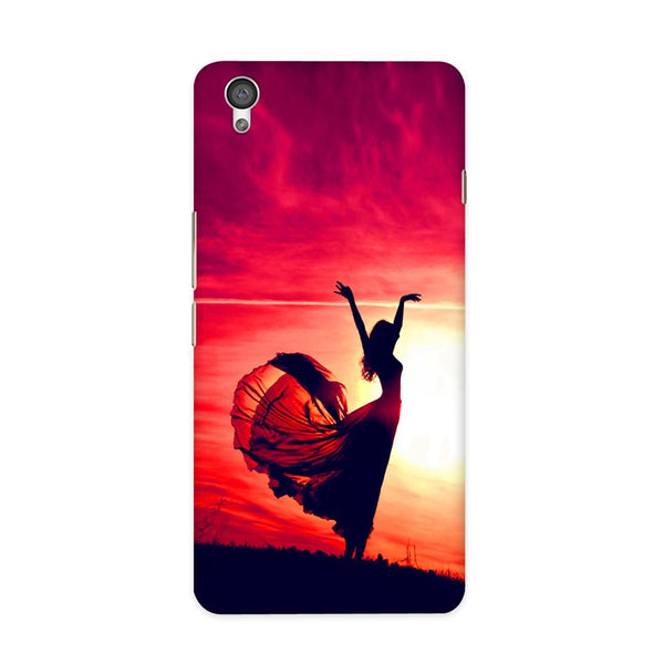 I Am Free Case for OnePlus X