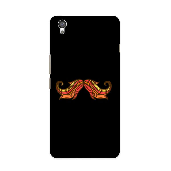 The Moustache Case for OnePlus X