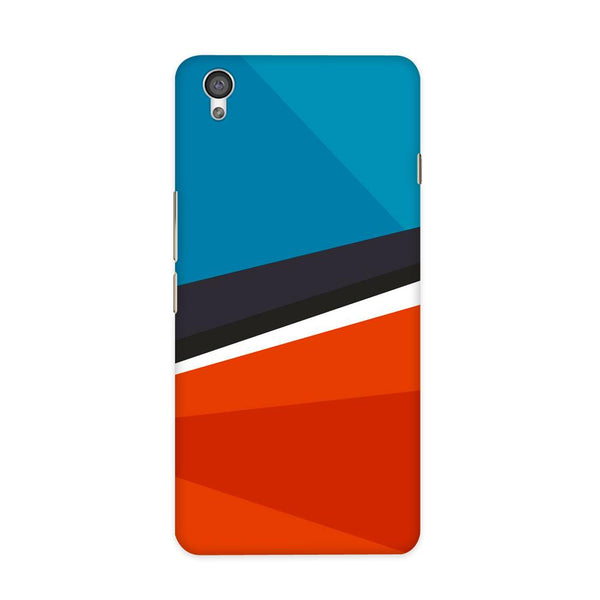 Trapene Case for OnePlus X