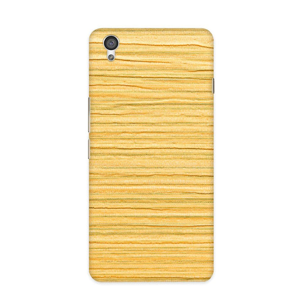Sandy Wood Case for OnePlus X