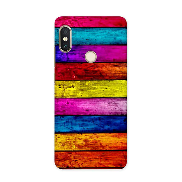Woodywoo Case for Redmi 5 Pro