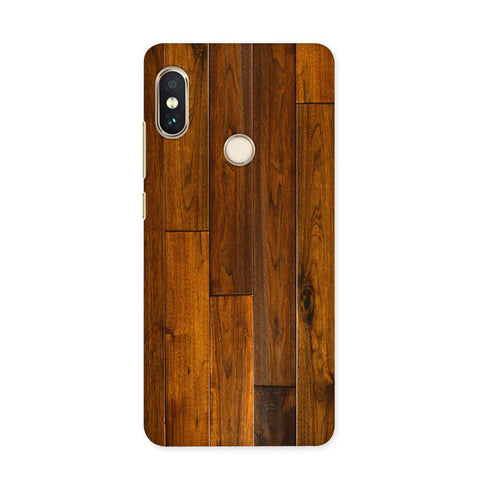 Oldwood Textured Case for Redmi 5 Pro