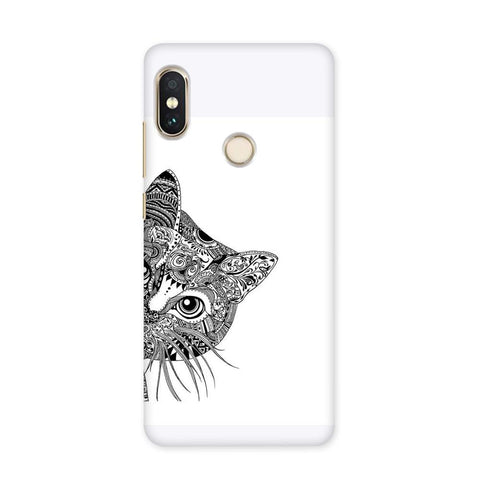The Meow Case for Redmi 5 Pro