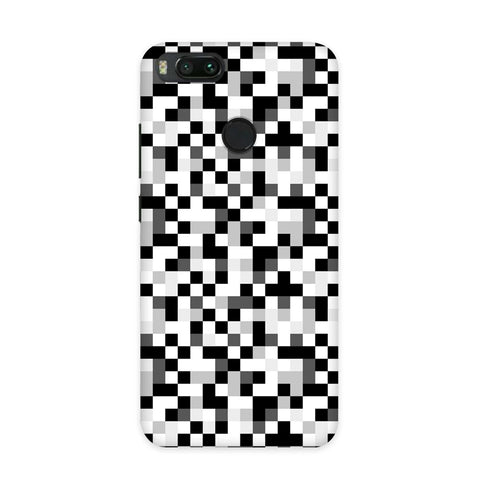 Pixelated Case for Redmi 5x