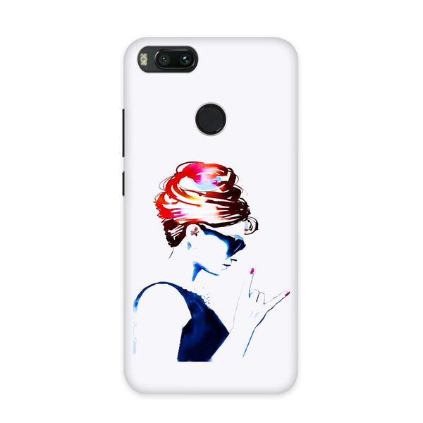 Fashion & Me Case for Redmi 5x