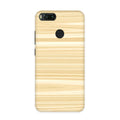 Wood Pattern Case for Redmi 5x