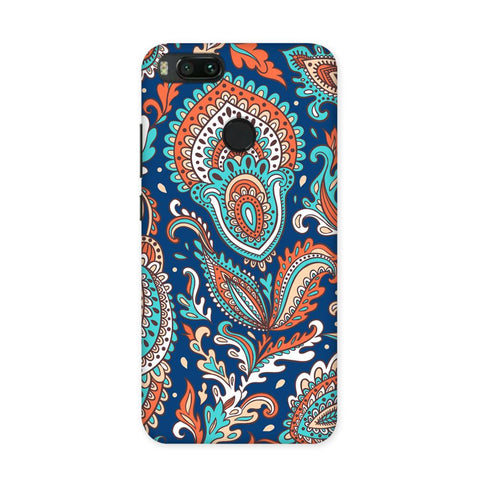 Indian Art 5 Case for Redmi 5x