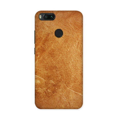 Pristine Leather Texture Case for Redmi 5x