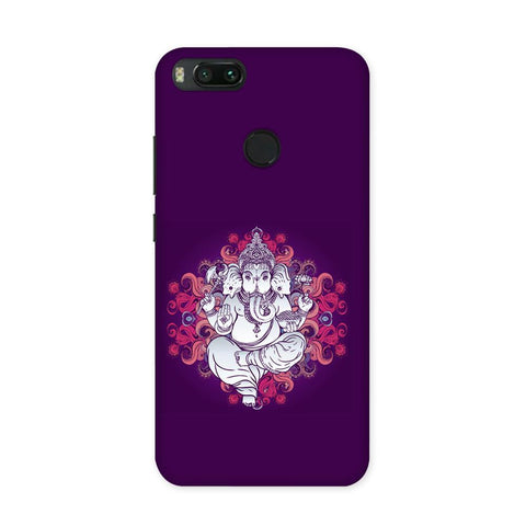 Lord Ganesha Case for Redmi 5x