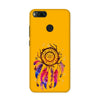 Dreamcatcher Yellow Case for Redmi 5x