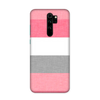 Minimal Stripe Case for Redmi Note 8 Pro Pro