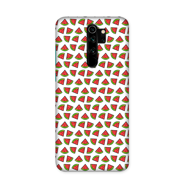 Melons Case for Redmi Note 8 Pro Pro