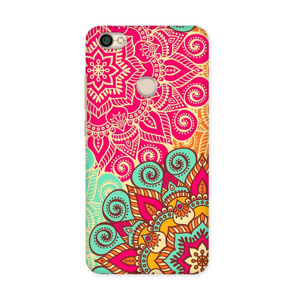 Block Art Case for Redmi Y1