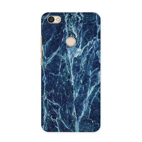 Blue Marble Case for Redmi Y1