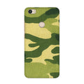 Camouflage Case for Redmi Y1