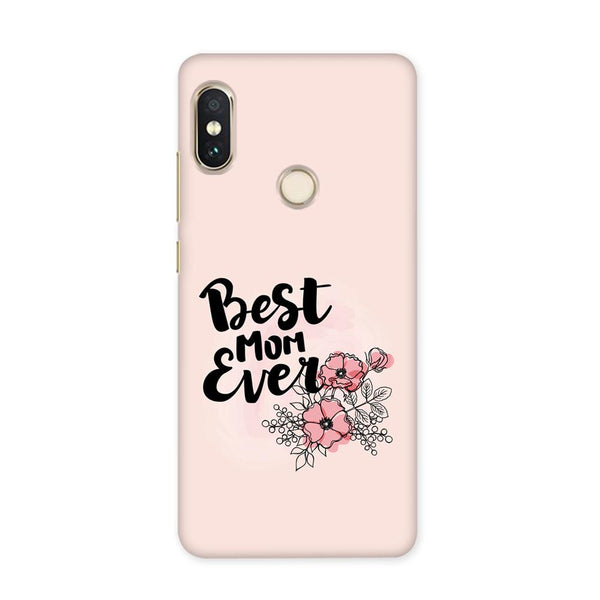 Best Mom Case for Redmi Y1