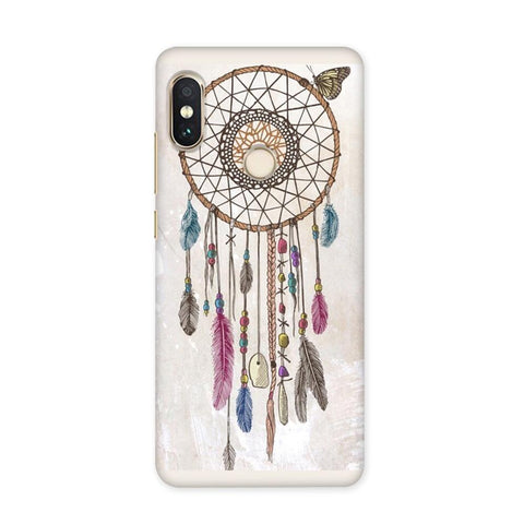 Dreamcatcher Ospora Case for Redmi Y1
