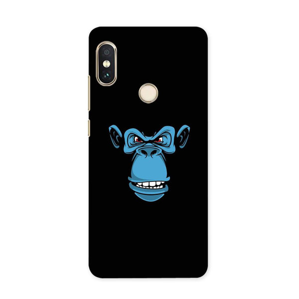 Fail Chimp Case for Redmi Y1