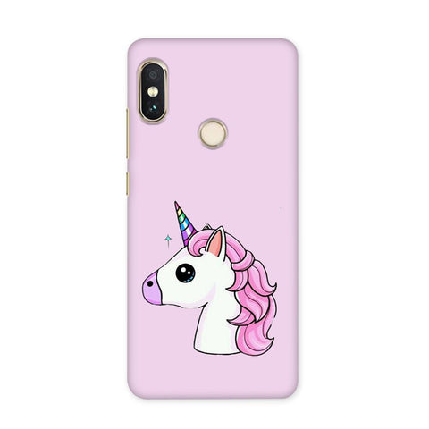 Unicorn Pink Case for Redmi Y1