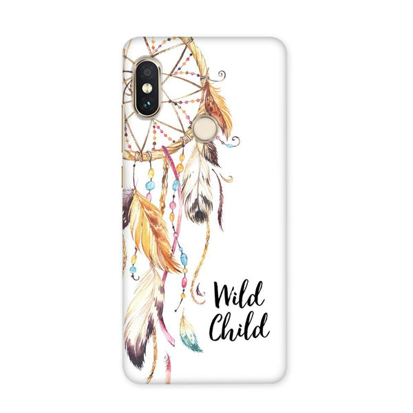 Wild Child Case for Redmi Y1