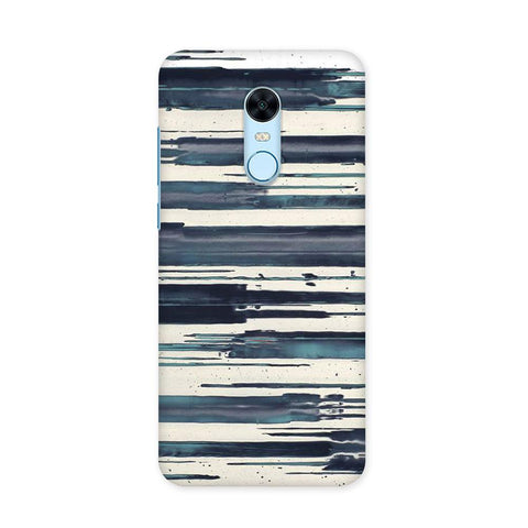 Artistic Case for Redmi Note 5