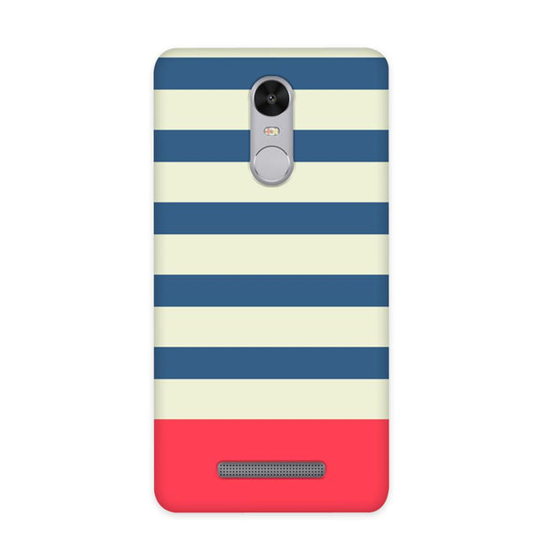 Cumo Stripe Case for Redmi Note 3