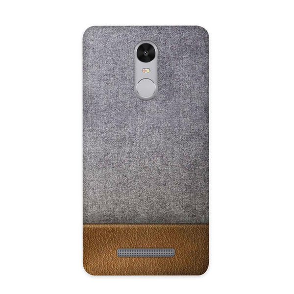 Greyhound Case for Redmi Note 3