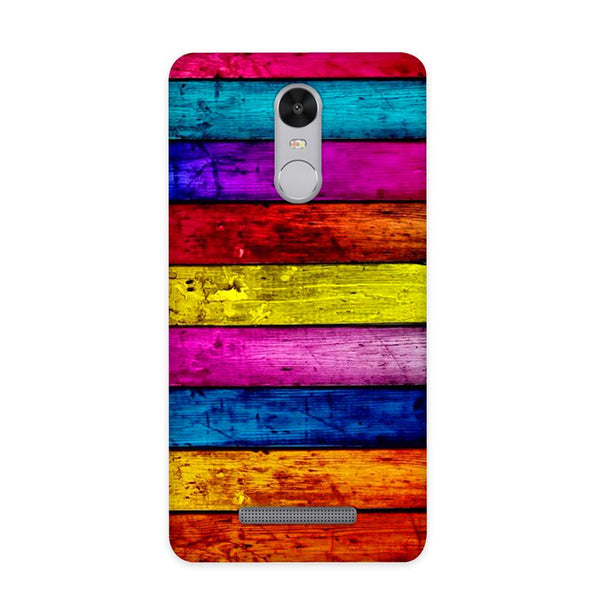 Woodywoo Case for Redmi Note 3