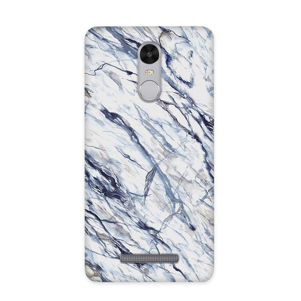 Dime Marble Case for Redmi Note 3