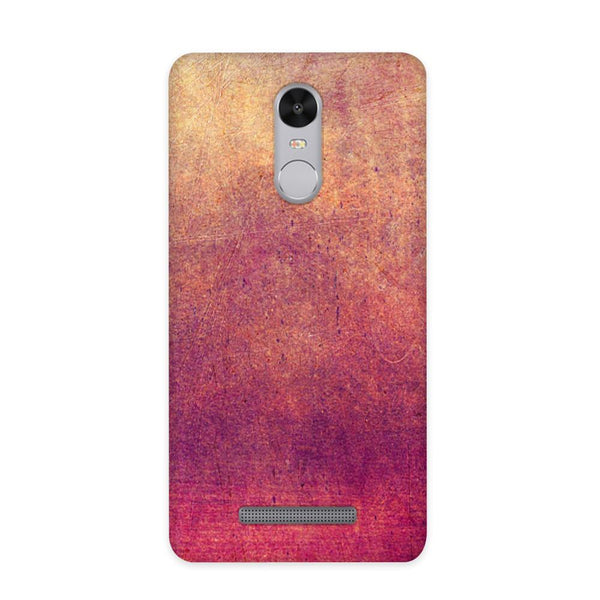 The Grunge Case for Redmi Note 3