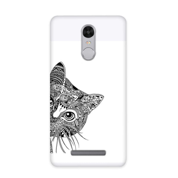 The Meow Case for Redmi Note 3