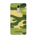 Camouflage Case for Redmi Note 3