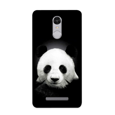 The Panda Case for Redmi Note 3