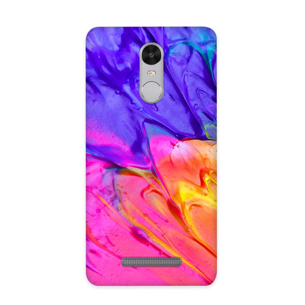 Stubborn Hues Case for Redmi Note 3