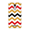 The Chevron Case for Redmi Note 3