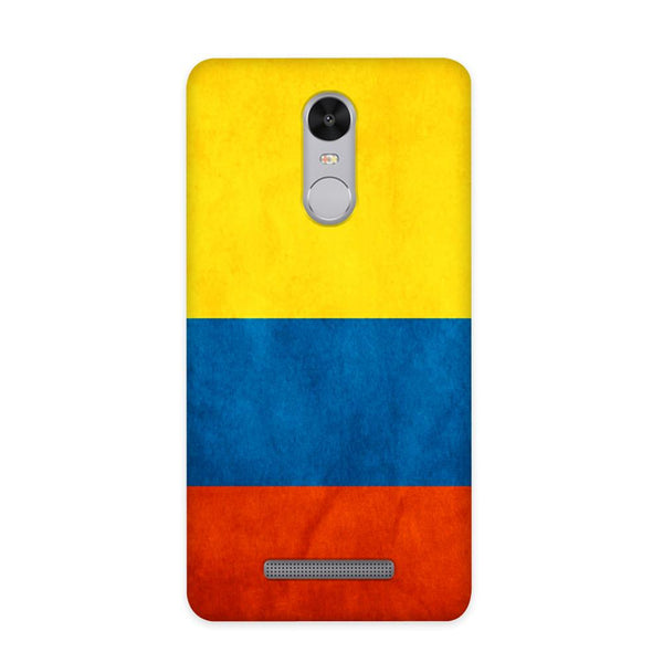 Yellowbound Case for Redmi Note 3