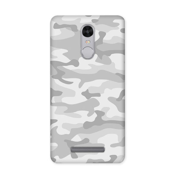 Light Camouflage Case for Redmi Note 3