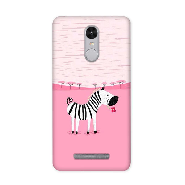 Pink Surroundings Case for Redmi Note 3