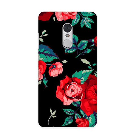 Rosie Case for Redmi Note 4