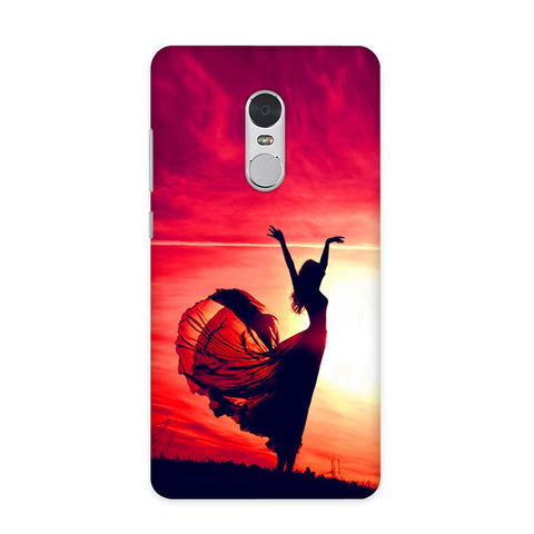 I Am Free Case for Redmi Note 4