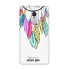 Catch Your Dreams Case for Redmi Note 4